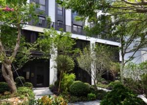 精銳建築經典-花千樹